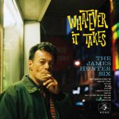James Hunter Six - Whatever It Takes (LP)