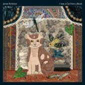 Yorkston, James - I Was A Cat From A Book (cover)