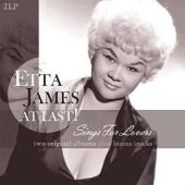 James, Etta - At Last! & Sings For Lovers (LP)