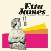 James, Etta - Second Time Around + Miss Etta James