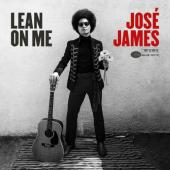 James, Jose - Lean On Me (2LP)