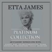 James, Etta - Platinum Collection (3CD)