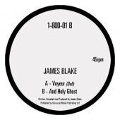 Blake, James - Voyeur (Limited) (LP) (cover)