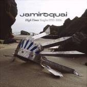 Jamiroquai - High Times: The Singles (cover)