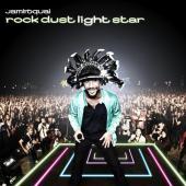 Jamiroquai - Rock Dust Light Star (cover)