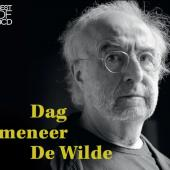 Jan De Wilde - Dag Meneer De Wilde (3CD)