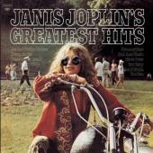 Joplin, Janis - Greatest Hits (cover)