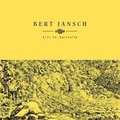 Jansch, Bert - Live In Australia (LP)