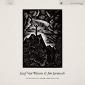 Jarmusch, Jim & Jozef Van Wissem - An Attempt To Draw Aside The Veil (Brown Marble) (LP)