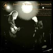 Jarmusch, Jim & Jozef Van Wissem - Mystery of Heaven (Gold Vinyl) (LP)