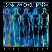 Jarre, Jean-Michel - Chronology (25th Anniversary) (Purple Vinyl) (LP)