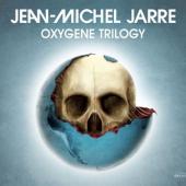 Jarre, Jean-Michel - Oxygene Trilogy (3CD)