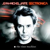 Jarre, Jean-Michel - Electronica 1: The Time Machine (2LP)