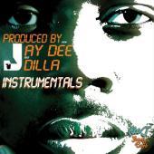 Jay Dee - Yancey Boys Instrumentals (2LP)