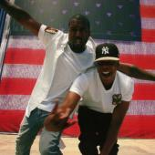 Jay-Z & Kanye West - Throne 2