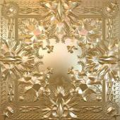 Jay-Z & Kanye West - Watch The Throne (cover)