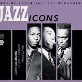 Jazz Icons (2CD)