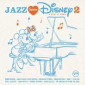 Jazz Loves Disney 2 (2LP)