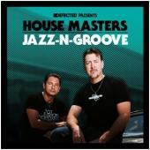 Jazz-N-Groove - Defected Presents House Masters (2CD)