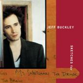Buckley, Jeff - Sketches For My Sweetheart The Drunk (LP) (cover)