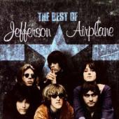 Jefferson Airplane - Best Of (cover)