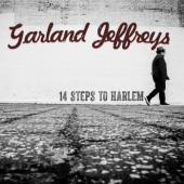 Jeffreys, Garland - 14 Steps To Harlem (LP)