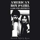 Jeffreys, Garland - American Boy & Girl