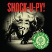 Jello Biafra And The Guantanamo School Of Medicine - Shock-u-py! (cover)