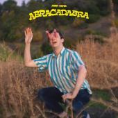 Jerry Paper - Abracadabra (LP)