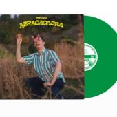 Jerry Paper - Abracadabra (Green Vinyl) (LP)