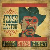 Dayton, Jesse - Jesse Sings Kinky (cover)