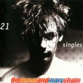 Jesus & Mary Chain - 21 Singles (2LP)