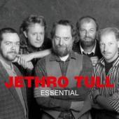 Jethro Tull - Essential (cover)