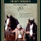 Jethro Tull - Heavy Horses (3CD+2DVD)