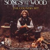 Jethro Tull - Songs From the Wood (40th Anniversary Edition) (3CD+2DVD+BOEK)