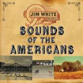 White, Jim - Sounds Of The Americans (cover)
