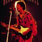 Hendrix, Jimi - Blue Wild Angel (DVD) (cover)