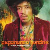 Hendrix, Jimi - Experience Hendrix: Best Of (cover)