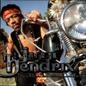 Hendrix, Jimi - South Saturn Delta (LP) (cover)