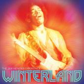 Hendrix, Jimi -Experience - Winterland (cover)
