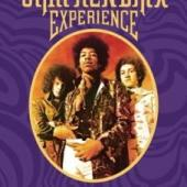Jimi Hendrix Experience - Jimi Hendrix Experience (4CD) (Box) (cover)