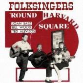 Baez, Joan - Folksingers 'Round Harvard Square (cover)