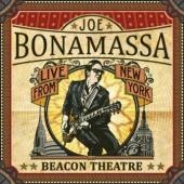 Bonamassa, Joe - Beacon Theatre: Live From New York (2CD) (cover)