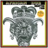 Joe Gibbs & The Professionals - African Dub (Chapter Two) (40th Anniversary) (LP)