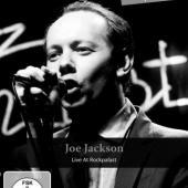 Jackson, Joe - Live At Rockpalast (2DVD) (cover)