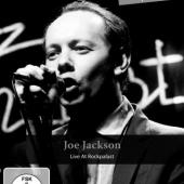 Jackson, Joe - Live At Rockpalast (2DVD) (cover)