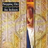 Jackson,joe - Stepping Out (Very Best Of) (cover)