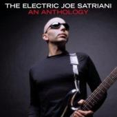 Satriani, Joe - An Anthology: Electric (cover)