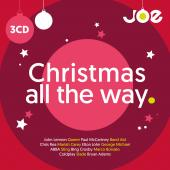 Joe: Christmas All the Way 2018 (3CD)