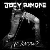 Joey Ramone - Ya Know (cover)